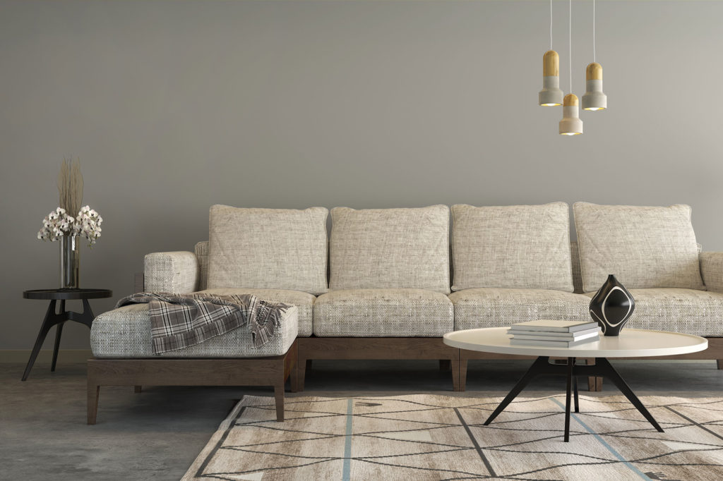 Clean Home Lounge